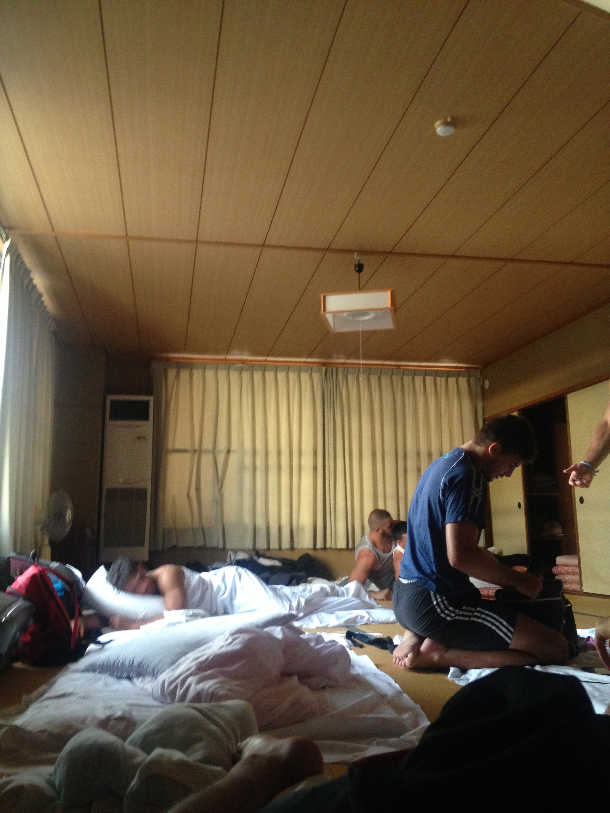 RSCM Judo - Stage Japon_3