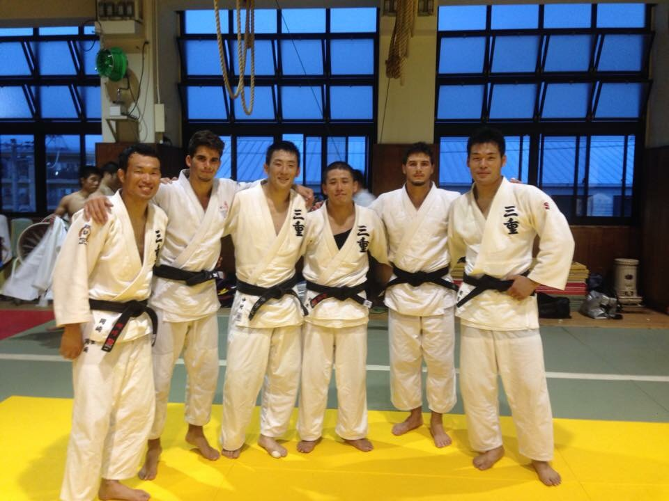 RSCM Judo - Stage Japon_5