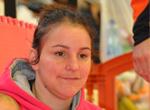 Sabrina Agaba - RSCM Montreuil judo