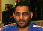 Nacer Dahli - RSCM Judo