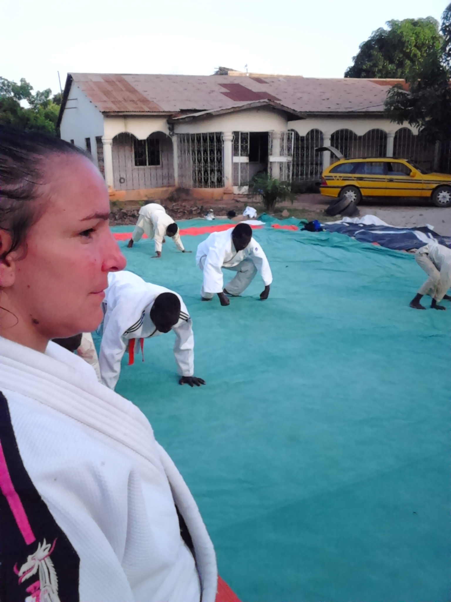 Ippon Gambia Project Judo RSCM  (21)