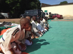 Ippon Gambia Project Judo RSCM (32)
