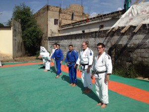 Ippon Gambia Project Judo RSCM (33)